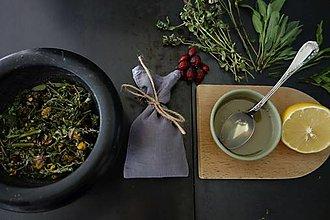 Potraviny - vrecúško zdravia- čaj z 11-tich bylín- ZĽAVA - 9816240_