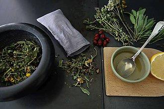 Potraviny - vrecúško zdravia- čaj z 11-tich bylín - 9816244_