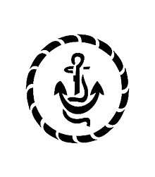 Pomôcky/Nástroje - Šablóna D187 - 9816269_