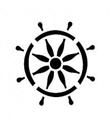 Pomôcky/Nástroje - Šablóna D189 - 9816271_