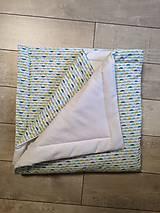 Textil - Deka - zavinovačka - 9818262_