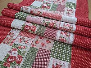 Úžitkový textil - Obrus,štóla,.... - 9819378_