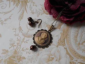 Sady šperkov - Mademoiselle Emma - 9822357_