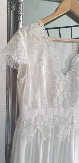 - Svadobné šaty pre lesnaVila - 9822420_