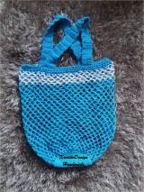 Nákupné tašky - Sieťovka - 9824275_
