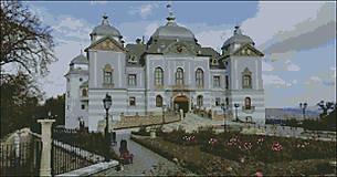 Návody a literatúra - K151 Zámok Halíč - 9823960_