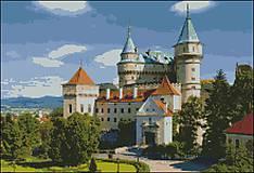 Návody a literatúra - K150 Bojnický zámok - 9823986_