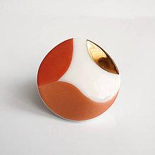 Odznaky/Brošne - Copper - 9825008_