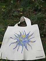 Ručne maľovaná taška, Merida