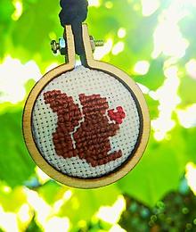 Náhrdelníky - Srdce lesa - prívesok - 9824888_