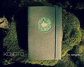 Papiernictvo - Kožuch/obal na knihu: p a p r a d i e - 9829007_