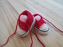 Topánočky - Minitenisky - 9829018_