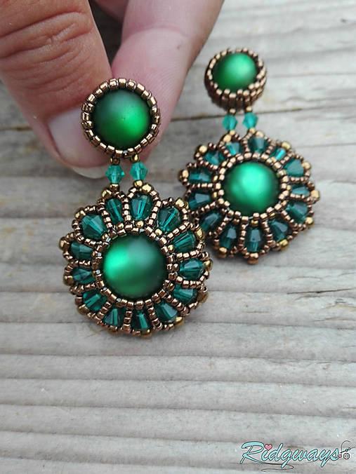 Rounds... (Bronze/Emerald)