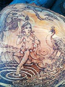 Obrazy - Hare Krishna - 9828177_