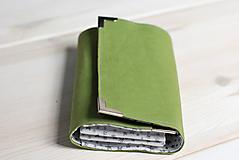 Peňaženky - Peňaženka - 9826358_