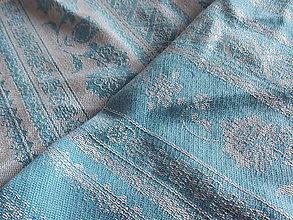 Textil - Karaush Adel Sky - 9828336_