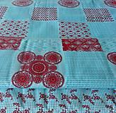 Textil - Bavlnené látky - 9827618_