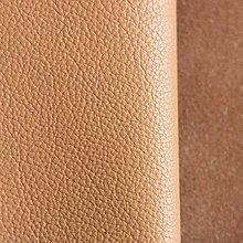 Suroviny - Exkluzívna koža - béžová 20x30 cm alebo na želanie - 9826592_