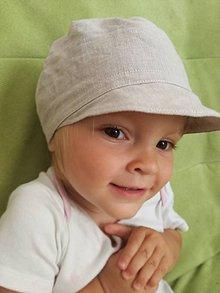 Detské čiapky - Čiapka