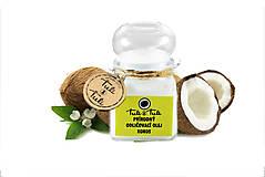 Drogéria -  Prírodný odličovací olej Kokos  - 9830405_