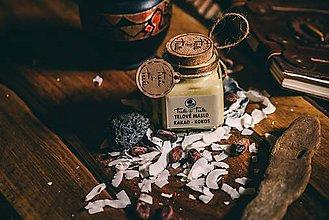 Drogéria - Telové maslo Kakao - Kokos - 9830279_