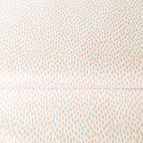 Textil - svetloružové fliačky, 100 % bavlna Francúzsko, šírka 160 cm - 9829495_