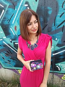 Peňaženky - Peňaženka malá