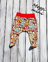 Detské oblečenie - polodupačky - 9830605_