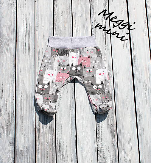 413eb3ea8 Polodupačky / Pixie - SAShE.sk - Handmade Detské oblečenie