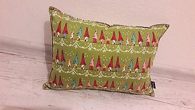 Textil - vankúš- ik s CAT 2 - 9835261_