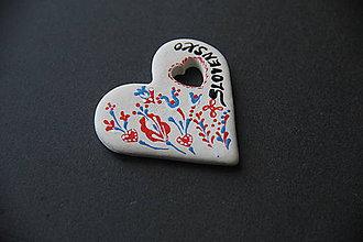 Magnetky - Magnetka - FOLK slovensko - 9834534_