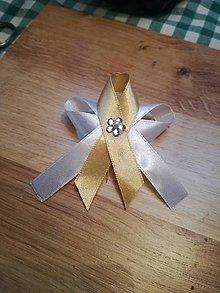 Nezaradené - Zlaté pierka - 9835290_
