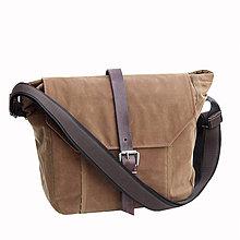 Veľké tašky - Dámská taška BASIC DUNE 2 - 9834267_