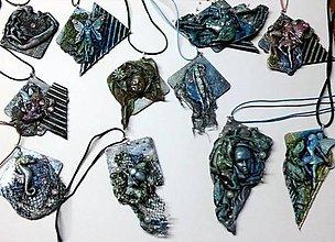 Kurzy - workshop amulet šťastia a bohatstva - 9835601  d3879a883e2