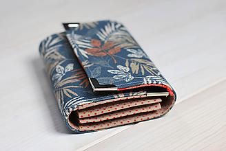 Peňaženky - Peňaženka - 9836390_