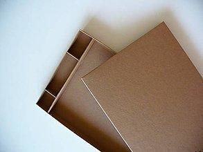 Krabičky - ultratenký obal (na pár foto) - 9836074_