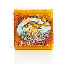Drogéria - Oranžová záhrada - 9837016_