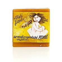 Drogéria - Včelie kúpele - medové - 9837256_