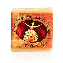 Drogéria - Rokoko - Aromaterapeutické kaolínové mydlo - 9837349_