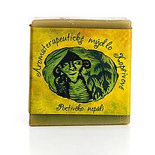 Drogéria - Žihľavové šampónové - 9837684_