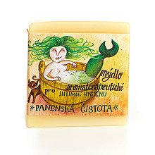 Drogéria - Panenská čistota - na intímnu hygienu - 9837702_