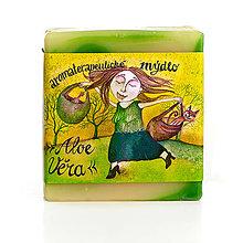 Drogéria - Aloe vera - 9838034_