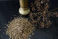 Potraviny - semienka kôpru- veľké balenie - 9840116_