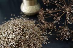 Nezaradené - domáce semienka kôpru na siatie- ZĽAVA - 9840118_