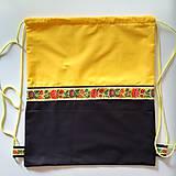 Batohy - Folklórny vak - 9840069_
