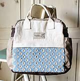 Veľké tašky - Lu.Si.L bag 3in1 No.1 - 9838866_