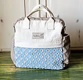 Veľké tašky - Lu.Si.L bag 3in1 No.1 - 9838868_