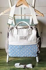 Veľké tašky - Lu.Si.L bag 3in1 No.1 - 9838869_