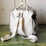 Veľké tašky - Lu.Si.L bag 3in1 No.1 - 9838871_