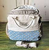 Veľké tašky - Lu.Si.L bag 3in1 No.1 - 9838874_